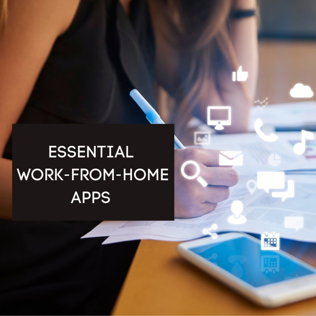 WFH Apps